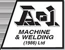 A1 Machine & Welding (1986) Ltd.